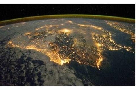 Federación de Polígonos Industriales de Asturias - ESPAÑA LIDERA LA LUCHA CONTRA EL CAMBIO CLIMÁTICO - Federación de Polígonos Industriales de Asturias