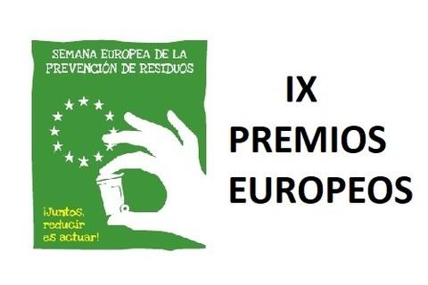 Federación de Polígonos Industriales de Asturias - IX PREMIOS EUROPEOS DE PREVENCIÓN DE RESIDUOS - Federación de Polígonos Industriales de Asturias