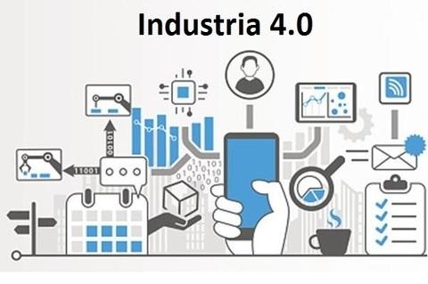 Federación de Polígonos Industriales de Asturias - JORNADA CASOS PRÁCTICOS DE LA IMPLANTACIÓN DE LA INDUSTRIA 4.0 - Federación de Polígonos Industriales de Asturias
