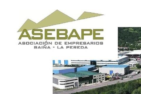 Federación de Polígonos Industriales de Asturias - MOVILIDAD EN EL POLÍGONO DE BAIÑA - Federación de Polígonos Industriales de Asturias