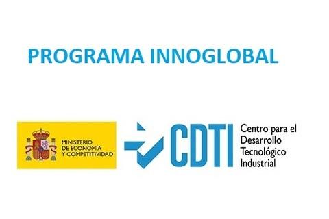 Federación de Polígonos Industriales de Asturias - PROGRAMA INNOGLOBAL - Federación de Polígonos Industriales de Asturias