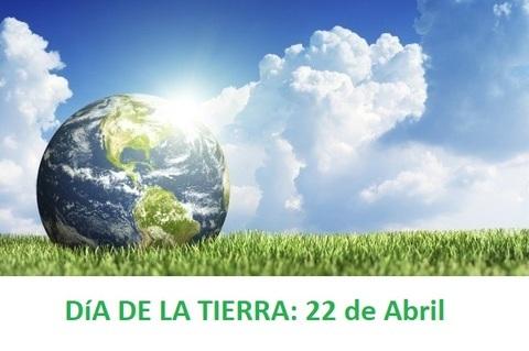 Federación de Polígonos Industriales de Asturias - DIA DE LA TIERRA - Federación de Polígonos Industriales de Asturias