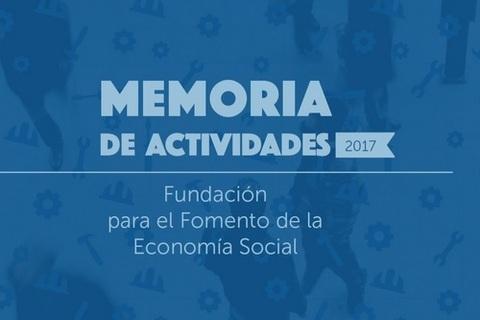 Federación de Polígonos Industriales de Asturias - APOYO EMPRESARIAL DE LA FUNDACIÓN DE LA ECONOMÍA SOCIAL. - Federación de Polígonos Industriales de Asturias
