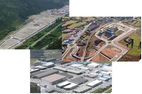 Federación de Polígonos Industriales de Asturias - OFERTAS ESPECIALES DE PRECIO EN EL SUELO INDUSTRIAL DE SOGEPSA - Federación de Polígonos Industriales de Asturias