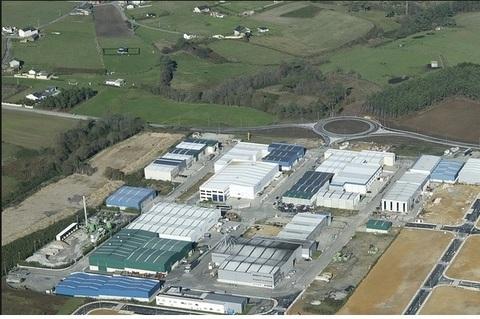 Federación de Polígonos Industriales de Asturias - EL POLÍGONO DE BARRES YA TIENE ENTIDAD DE CONSERVACIÓN. - Federación de Polígonos Industriales de Asturias