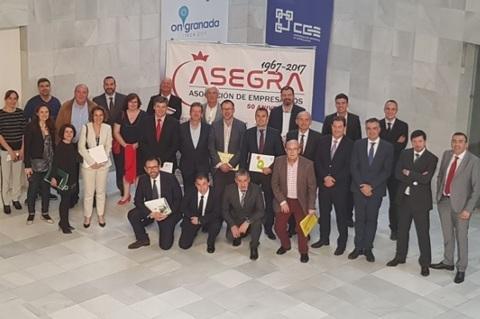 Federación de Polígonos Industriales de Asturias - CEPE CELEBRA SU ASAMBLEA GENERAL - Federación de Polígonos Industriales de Asturias