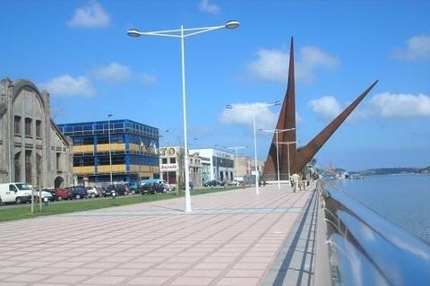 Federación de Polígonos Industriales de Asturias - REUNIÓN MESA DE POLÍGONOS DE AVILÉS - Federación de Polígonos Industriales de Asturias