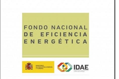 Federación de Polígonos Industriales de Asturias - FONDO NACIONAL DE EFICIENCIA ENERGÉTICA - Federación de Polígonos Industriales de Asturias