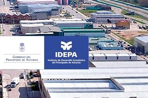 Federación de Polígonos Industriales de Asturias - SEGURIDAD, MEDIO AMBIENTE Y SEÑALIZACIÓN PROYECTOS PRIORITARIOS - Federación de Polígonos Industriales de Asturias