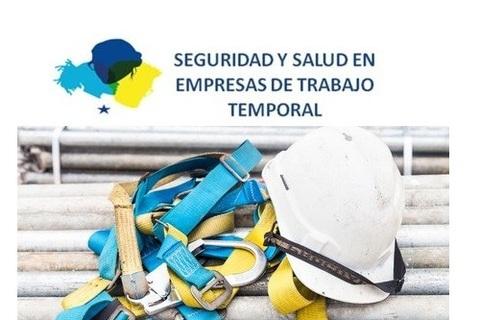 Federación de Polígonos Industriales de Asturias - CAMPAÑA EUROPEA DE EMPRESAS DE TRABAJO TEMPORAL - Federación de Polígonos Industriales de Asturias