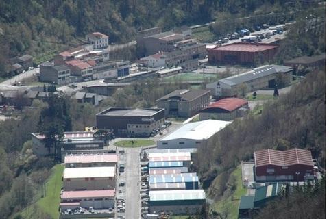 Federación de Polígonos Industriales de Asturias - MÁS SEGURIDAD EN LOS POLÍGONOS DE CANGAS DEL NARCEA - Federación de Polígonos Industriales de Asturias