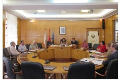 Federación de Polígonos Industriales de Asturias - AMPLIACIÓN Y MEJORA DE LOS CONVENIOS DE LOS POLÍGONOS DE CARREÑO - Federación de Polígonos Industriales de Asturias