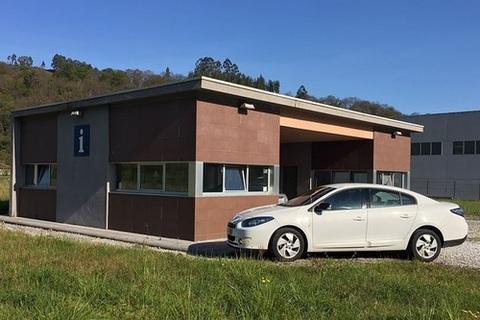 Federación de Polígonos Industriales de Asturias - ARGAME INSTALA UN PUNTO DE RECARGA ELECTRICA PARA VEHÍCULOS - Federación de Polígonos Industriales de Asturias