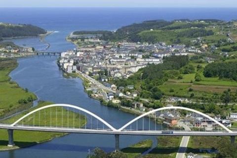 Federación de Polígonos Industriales de Asturias - INAUGURADA LA DEPURADORA DE NAVIA Y COAÑA - Federación de Polígonos Industriales de Asturias