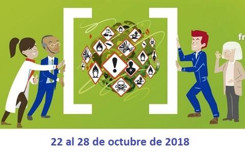 Federación de Polígonos Industriales de Asturias - SEMANA EUROPEA PARA LA SEGURIDAD Y LA SALUD EN EL TRABAJO - Federación de Polígonos Industriales de Asturias
