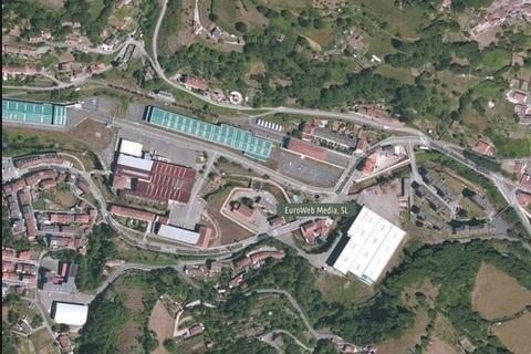 Federación de Polígonos Industriales de Asturias - MIERES QUIERE PONER EN VALOR NAVES INDUSTRIALES SIN USO ACTUAL - Federación de Polígonos Industriales de Asturias