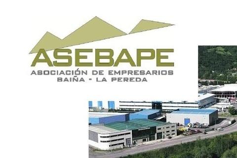 Federación de Polígonos Industriales de Asturias - AYUNTAMIENTO DE MIERES Y ASOCIACIÓN DE BAIÑA POR LA SEGURIDAD  - Federación de Polígonos Industriales de Asturias