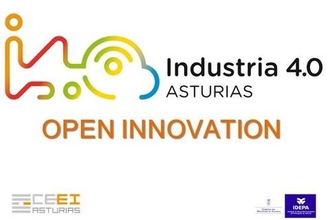 Federación de Polígonos Industriales de Asturias - PREMIO AL IDEPA POR EL PROGRAMA OPEN INNOVATION 4.0 - Federación de Polígonos Industriales de Asturias