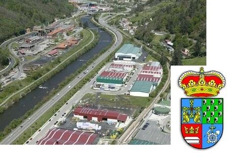 Federación de Polígonos Industriales de Asturias - SAN MARTÍN DEL REY AURELIO QUIERE IMPULSAR SU SUELO INDUSTRIAL - Federación de Polígonos Industriales de Asturias