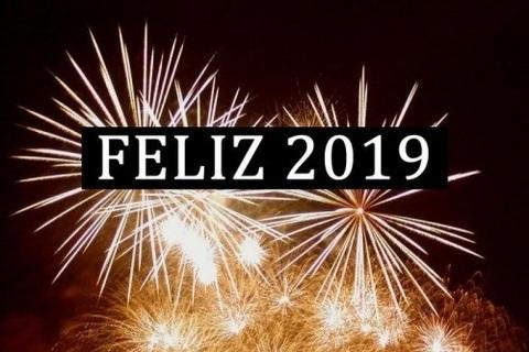 Federación de Polígonos Industriales de Asturias - APIA TE DESEA UN PRÓSPERO AÑO 2019 - Federación de Polígonos Industriales de Asturias