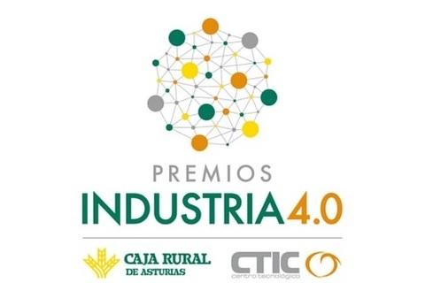 Federación de Polígonos Industriales de Asturias - PREMIOS INDUSTRIA 4.0 - Federación de Polígonos Industriales de Asturias