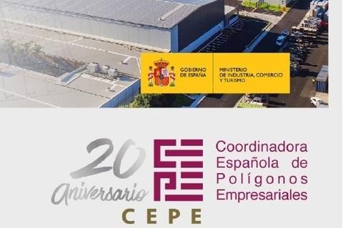 Federación de Polígonos Industriales de Asturias - LA TRANSFORMACIÓN DE LOS POLÍGONOS INDUSTRIALES EN ESPAÑA - Federación de Polígonos Industriales de Asturias