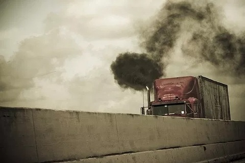 Federación de Polígonos Industriales de Asturias - LIMITACIÓN DE EMISIONES DE CO2 PARA LOS CAMIONES - Federación de Polígonos Industriales de Asturias
