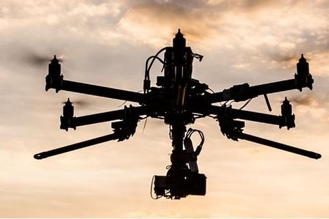 Federación de Polígonos Industriales de Asturias - APLICACIÓN DE DRONES EN LA INDUSTRIA - Federación de Polígonos Industriales de Asturias