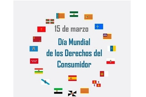 Federación de Polígonos Industriales de Asturias - DÍA MUNDIAL DE LOS DERECHOS DEL CONSUMIDOR - Federación de Polígonos Industriales de Asturias