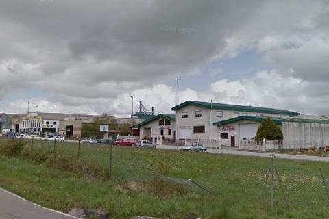 Federación de Polígonos Industriales de Asturias - ENTIDAD DE CONSERVACIÓN EN EL POLÍGONO LA CURISCADA - Federación de Polígonos Industriales de Asturias