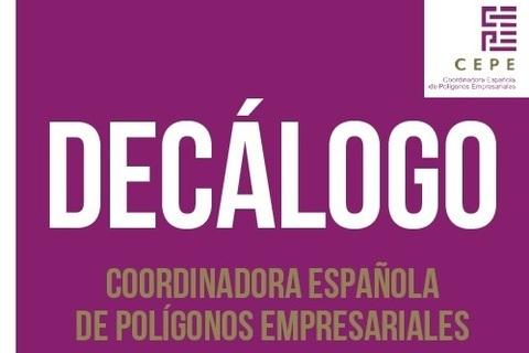 Federación de Polígonos Industriales de Asturias - DECÁLOGO DE PROPUESTAS DE SUELO INDUSTRIAL - Federación de Polígonos Industriales de Asturias