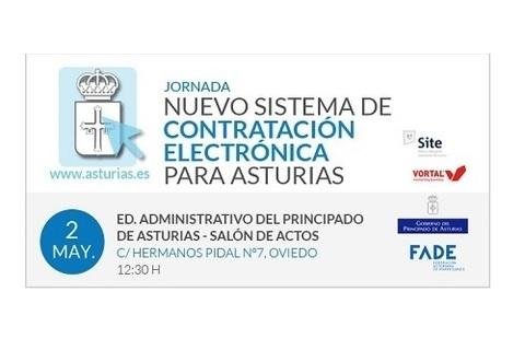 Federación de Polígonos Industriales de Asturias - PRESENTACIÓN DE LA PLATAFORMA VORTAL - Federación de Polígonos Industriales de Asturias