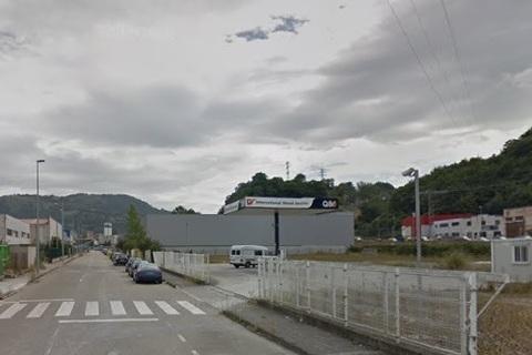 Federación de Polígonos Industriales de Asturias - UN TALLER DE EMPLEO PARA ATENDER LOS POLÍGONOS DE LANGREO - Federación de Polígonos Industriales de Asturias