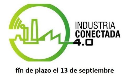 Federación de Polígonos Industriales de Asturias - PREMIOS INDUSTRIA CONECTADA 4.0 - Federación de Polígonos Industriales de Asturias