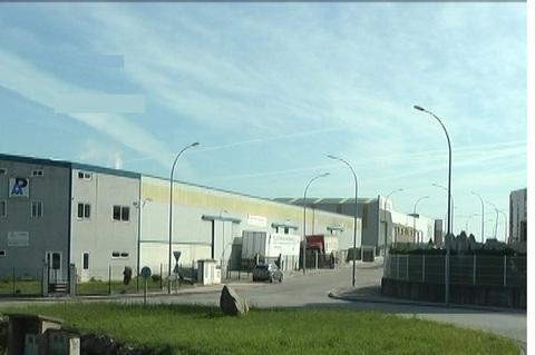 Federación de Polígonos Industriales de Asturias - MEJORAS DE SEGURIDAD EN EL POLÍGONO RIO PINTO - Federación de Polígonos Industriales de Asturias