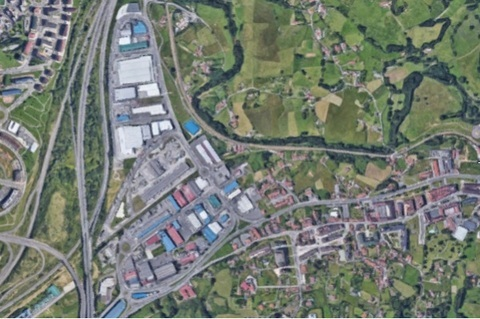 Federación de Polígonos Industriales de Asturias - MEJORAS DE SEGURIDAD  Y COMUNICACIÓN EN EL POLÍGONO ESPÍRITU SANTO - Federación de Polígonos Industriales de Asturias