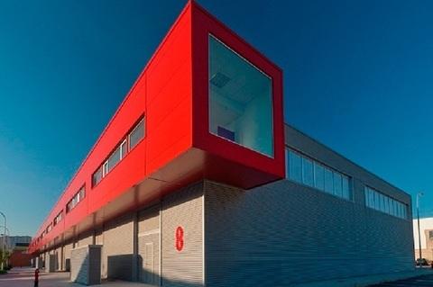 Federación de Polígonos Industriales de Asturias - MEJORAS DE SEGURIDAD EN LOS POLÍGONOS MORA GARAY Y BALAGÓN - Federación de Polígonos Industriales de Asturias