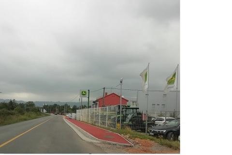 Federación de Polígonos Industriales de Asturias - SEGURIDAD VIAL EN POLÍGONOS DE VIELLA - Federación de Polígonos Industriales de Asturias