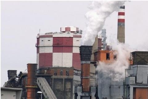 Federación de Polígonos Industriales de Asturias - SE INICIA EL CIERRE DE BATERÍAS DE COK EN EL PEPA - Federación de Polígonos Industriales de Asturias