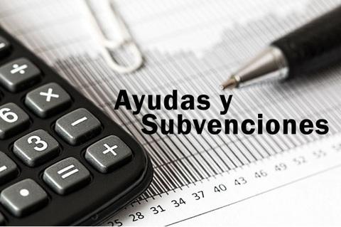 Federación de Polígonos Industriales de Asturias - CONVOCATORIAS DE SUBVENCIÓN CON VENCIMIENTO PRÓXIMO - Federación de Polígonos Industriales de Asturias