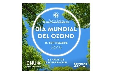 Federación de Polígonos Industriales de Asturias - DÍA MUNDIAL DE LA PRESERVACIÓN DE LA CAPA DE OZONO - Federación de Polígonos Industriales de Asturias