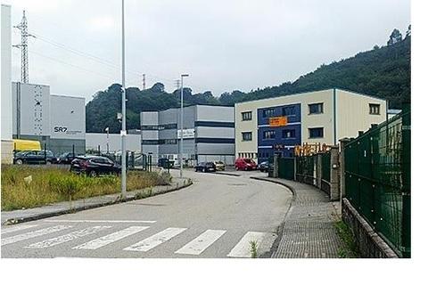 Federación de Polígonos Industriales de Asturias - EL AYUNTAMIENTO DE LANGREO RECIBE A LA JUNTA DEL POLÍGONO DE RIAÑO II Y III - Federación de Polígonos Industriales de Asturias