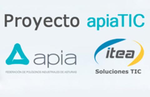 Federación de Polígonos Industriales de Asturias - Lanzamiento Proyecto ApiaTIC                                                     - Federación de Polígonos Industriales de Asturias
