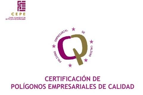 Federación de Polígonos Industriales de Asturias - JORNADA POLÍGONO EMPRESARIAL DE CALIDAD - Federación de Polígonos Industriales de Asturias