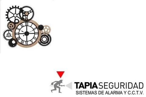 Federación de Polígonos Industriales de Asturias - EL TIEMPO ES SEGURIDAD - Federación de Polígonos Industriales de Asturias