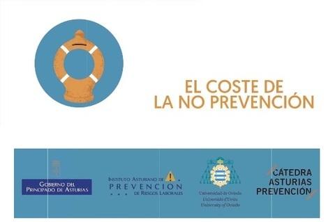 Federación de Polígonos Industriales de Asturias - EL COSTE DE LA NO PREVENCIÓN - Federación de Polígonos Industriales de Asturias
