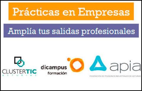 Federaci n de pol gonos industriales de asturias inicio for Oficina virtual fpe acciones formativas para personas desempleadas