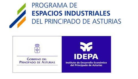 Federación de Polígonos Industriales de Asturias - EL IDEPA RESUELVE LAS AYUDAS 2014 PARA MEJORAS DE LOS POLÍGONOS INDUSTRIALES  - Federación de Polígonos Industriales de Asturias