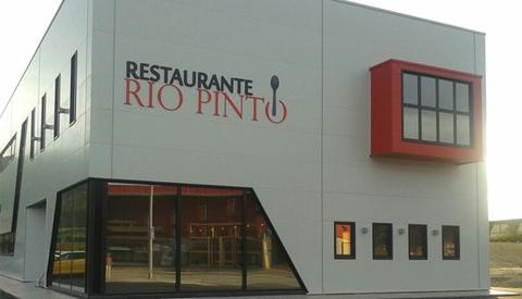 Federaci�n de Pol�gonos Industriales de Asturias -  RESTAURANTE RIO PINTO, UN SERVICIO DE VALOR PARA EL POL�GONO - Federaci�n de Pol�gonos Industriales de Asturias