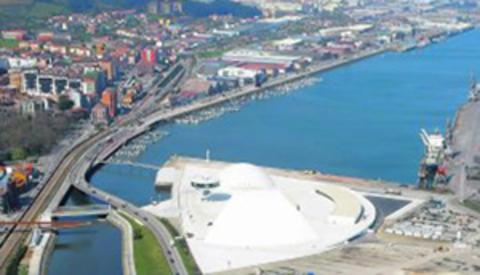 Federación de Polígonos Industriales de Asturias - AMIRA PARTE INTERESADA EN LA RONDA NORTE DE AVILES - Federación de Polígonos Industriales de Asturias